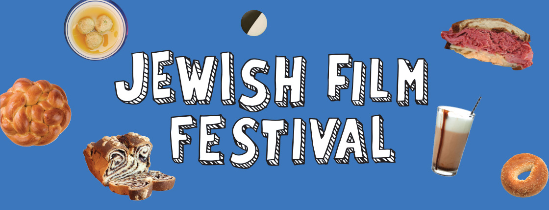 Central Florida Jewish Film Festival