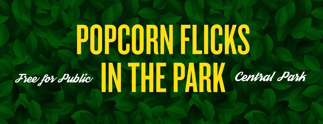 Popcorn Flicks