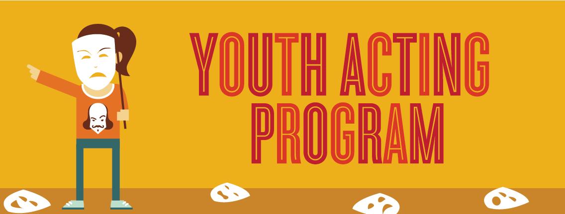 Youth Acting Program