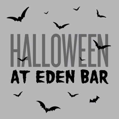 Eden Bar's Halloween Party