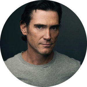 An Evening with Billy Crudup, featuring Jesus' Son
