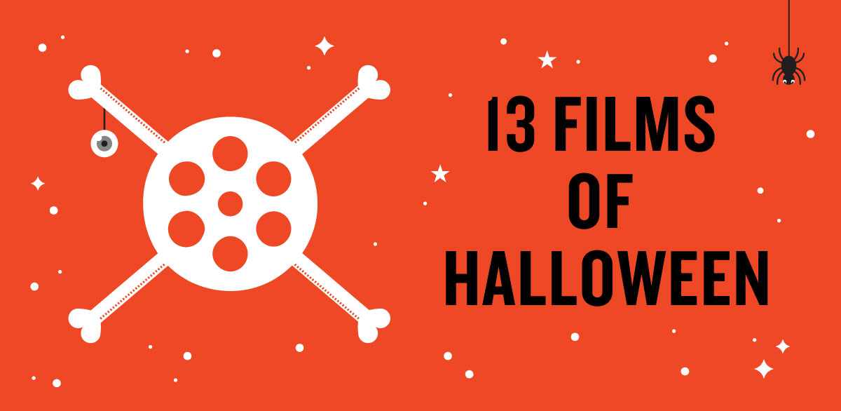 13 Films of Halloween