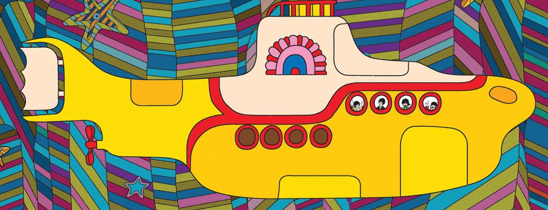 san francisco 857e3 91d69 Yellow Submarine