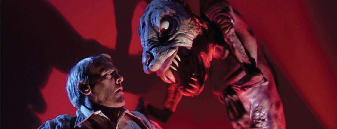 Twilight Zone: The Movie - Enzian Theater