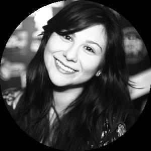 Valerie Cisneros Headshot