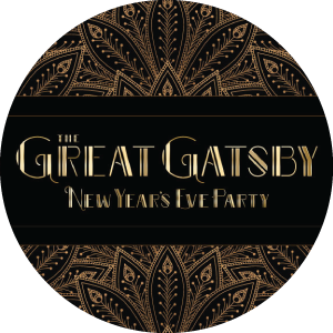 The Great Gatsby New Year's Eve Party