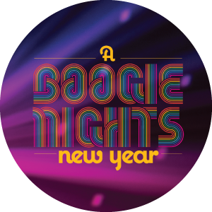 A Boogie Nights New Year
