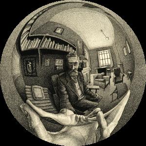 M.C. Escher: Journey to Infinity