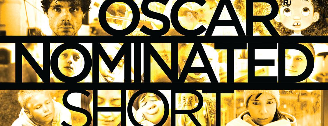 Oscar Shorts 2021: Animation
