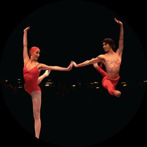 The Ninth Symphony Ballet by Maurice Béjart