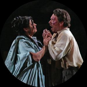 Tosca (La Scala)